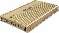 Dhd Ntx2010 2000 Watt 4 Channel Car Audio Power Amplifier