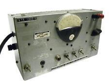Custom Pyrometer Relay Time Delay Tester