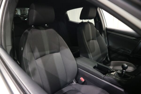 Honda Civic 1,5 VTEC Turbo Sport billede 14