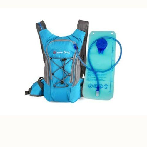 5L Trinkblase Trinkrucksack Trinksystem 10LRucksack Fahrrad Outdoor Wasser Trink