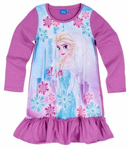 Girls Masha Frozen Trolls Pony Nightie Nighty Nightdress Pjs Age 3-12 years