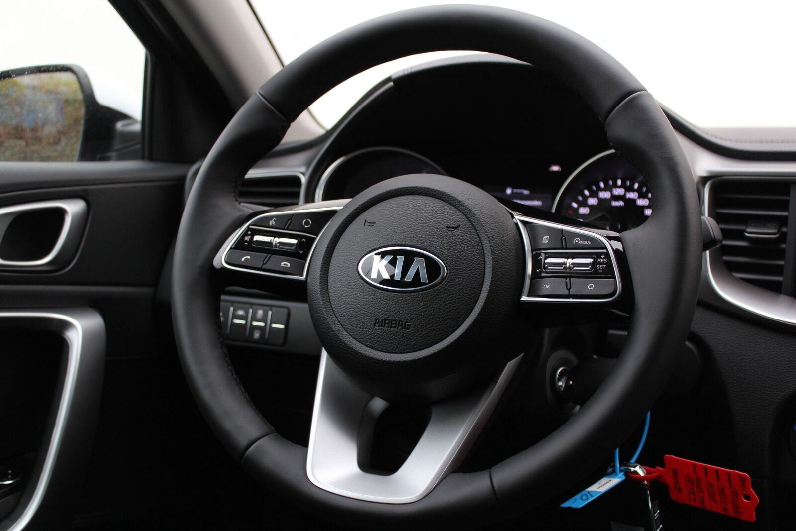 Kia Ceed 1,0 T-GDi Active SW - billede 8