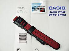 CASIO ORIGINAL STRAP  DW-004B-4VQT NOS