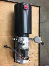 Lift-U Hydraulic Power Unit Pump 8120-S RTS BUS FORKLIFT, HANDICAP LIFT