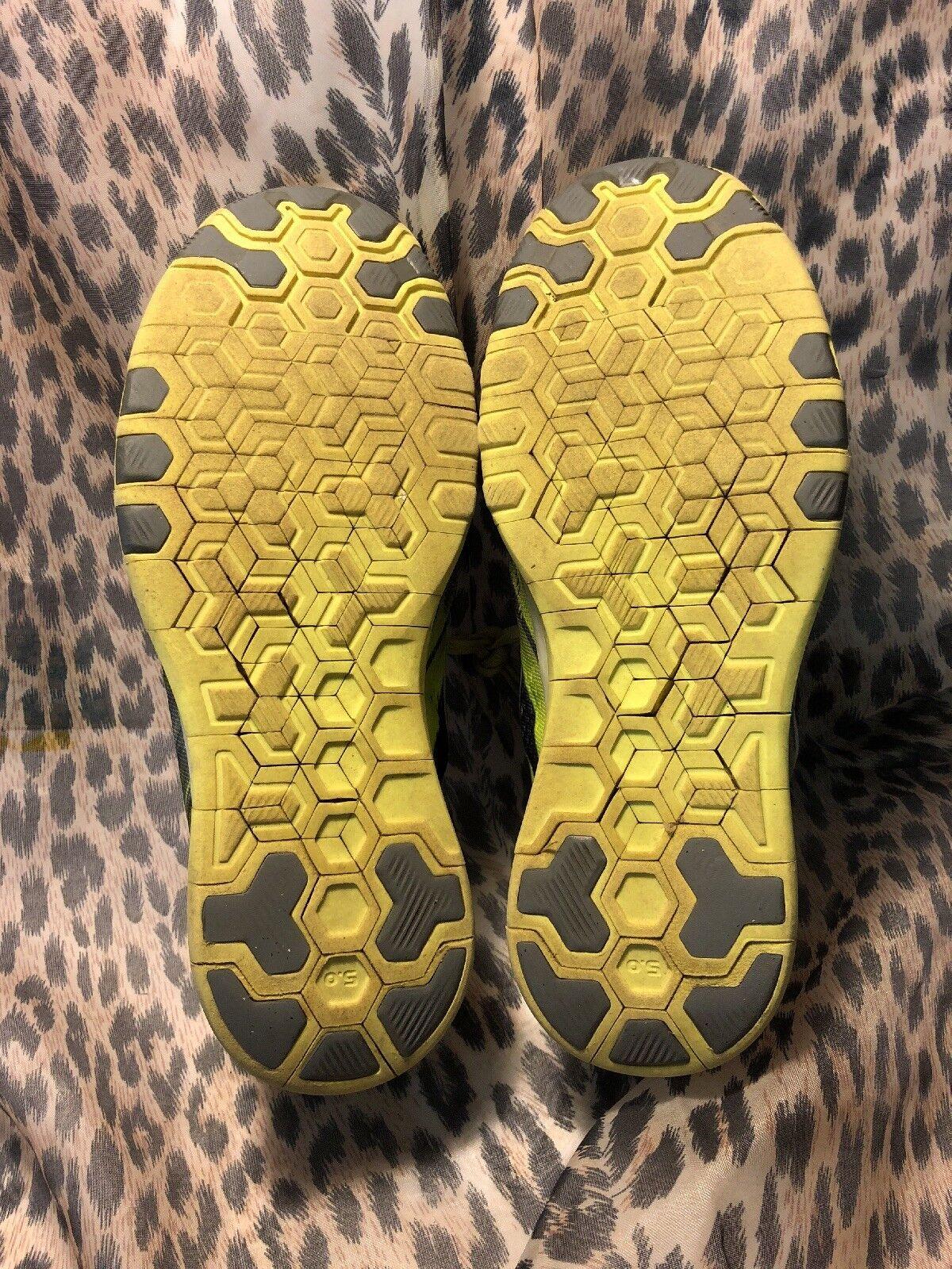 nike libera 5,0 tr forma 5 nero / bianco bianco bianco / volt | marmo impronta scarpe taglia le 8,5 | Ogni articolo descritto è disponibile  | Buona reputazione a livello mondiale  | Economico E Pratico  | Uomo/Donna Scarpa  | Uomini/Donne Scarpa  | Uomo/Donna Sca ab0ad1