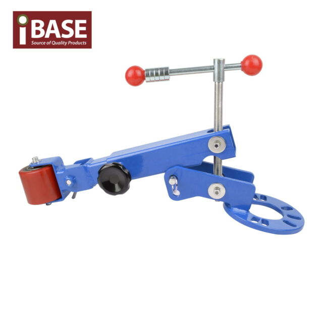 FENDER ROLLER WHEEL ARCH GUARD REFORMER VEHICLE TOOL ROLLING EXPANDER BLUE FREE