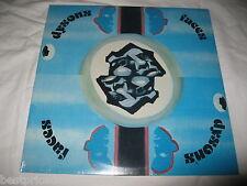 Dyson's Faces SEALED Record LP Clifton Dyson Funk Soul drr Drl 10017 New