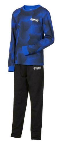 Yamaha GYTR Paddock Blue 2020 Kinder Jugend Pyjama Stuttgart