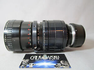 CHROSZIEL-ANGENIEUX-ZOOM-10-150MM-LENS-BMPCC-4-3-MOUNT-for-16mm-MOVIE-CAMERA