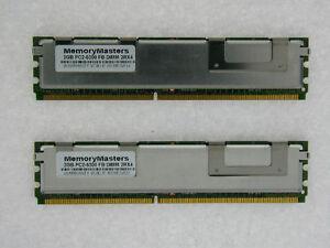 64GB 8X8GB KIT IBM System x3650 1914 7979-xxx FULLY BUFFERED RAM MEMORY
