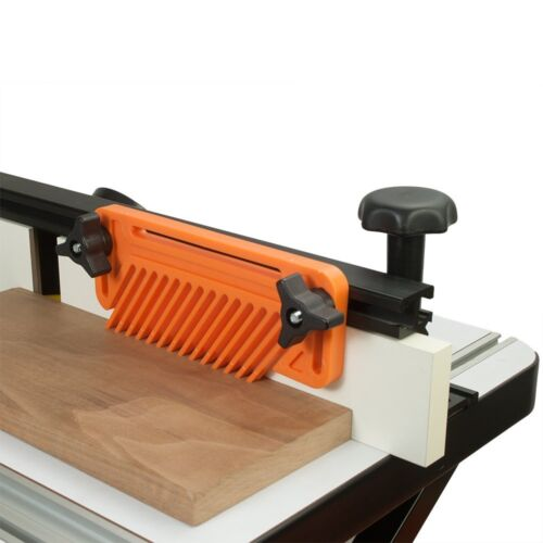 For Drillpro 2xFeatherboard For RouterTables TableSaws Fences Router Accessories