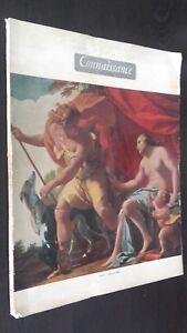 Revista Conocimiento Las Artes N º 71 Janvier 1958 Demuestra ABE