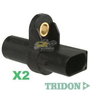 TRIDON-CAM-ANGLE-SENSORx2-FOR-BMW-645Ci-E63-3-04-12-05-V8-4-4L-N62-B44A-TCAS261