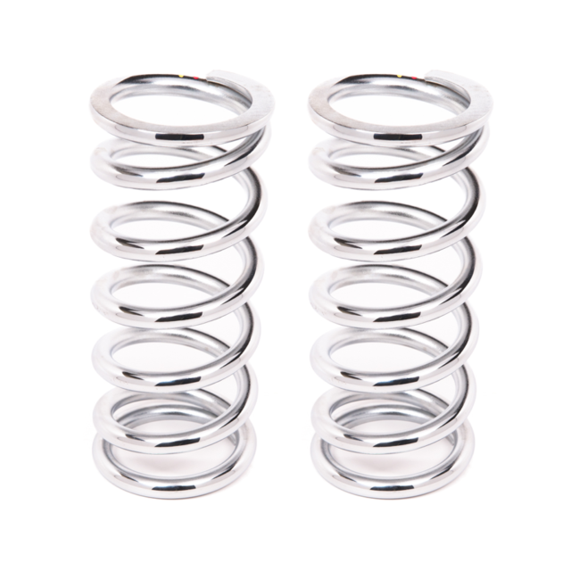 RATE 400 LBS//IN. 10 IN Aldan American Steel Coilover Spring Struct LENGTH