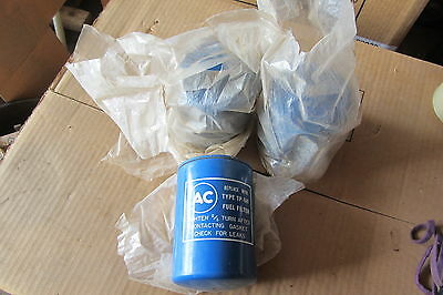 Pack of 1 WIX Filters 33351 Heavy Duty Spin-On Fuel Filter