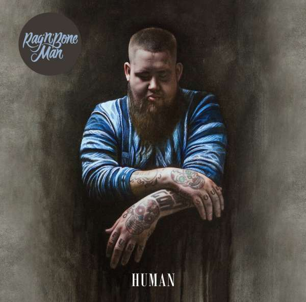 Rag 'N' Bone Man - Human (Deluxe) Neuf CD