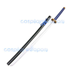 Final Fantasy VII Sephiroth Masamune Long Sword Odachi Cosplay Prop weapon 53""