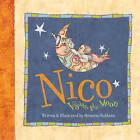 Nico Visits the Moon by Honorio Robledo (Hardback, 2001)
