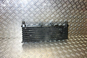 Suzuki GSX 600 F GN72B #401# Ölkühler Oil Öl Motor Cooler Kühler