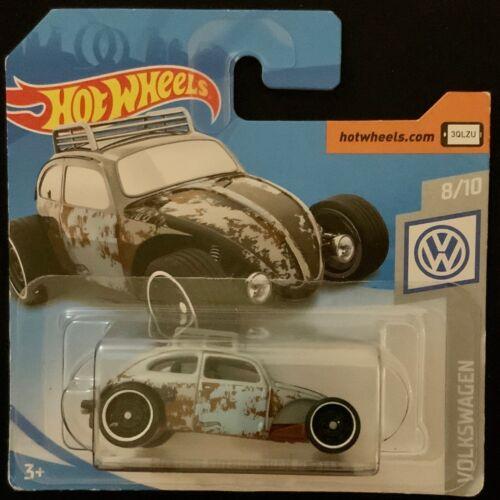 Volkswagen Hot Wheels