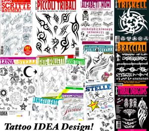 3ntini Sketch Book Tattoo Stencil Designs Art of Skulls Flowers by ...
