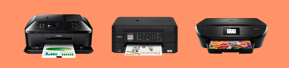 Shop Event Back to School Printers Under $100 From Canon, HP, and more