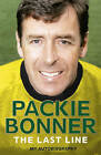 The Last Line: My Autobiography by Packie Bonner (Paperback, 2015)