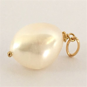 12-13mm-Huge-White-Baroque-Pearl-Necklace-Pendant-18k-jewelry-luxury-mesmerizing