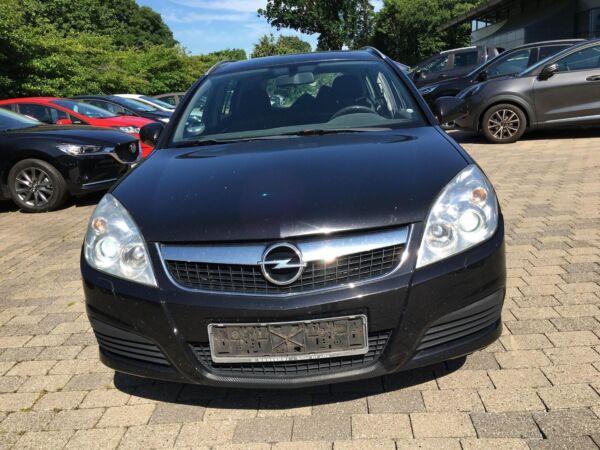 Opel Vectra 1,9 CDTi Elegance stc. - billede 1