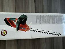 Elektrische heckenschere lux tools e hs günstig kaufen ebay
