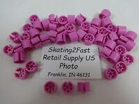50 Mini Hanger Markers - Pink Retail Store Supply Hanger Garment Hanger