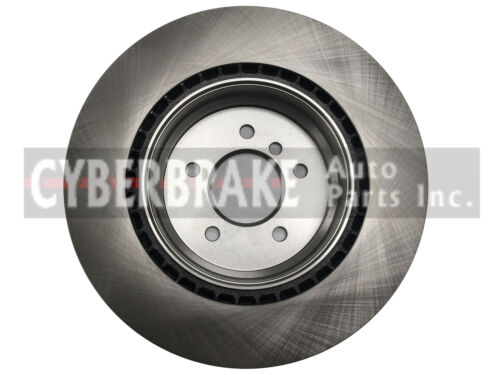 34314 REAR Brake Rotor Pair of 2 Fits 07-12 BMW 335i