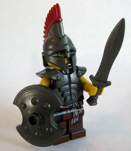 Build Dark Warrior