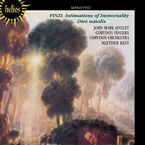 Ainsley-Finzi-Intimations-Of-Immortality-Dies-Natalis-CD