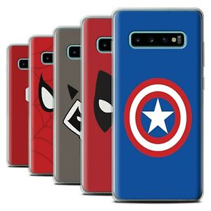 Gel-TPU-Case-for-Samsung-Galaxy-S10-Plus-Super-Hero-Comic-Art