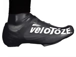 VeloToze Shoe Cover Waterproof Overshoes Short Standard V2 stronger version