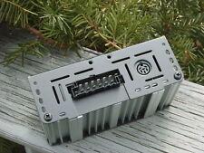 Volvo Genuine OEM 80Watt Amplifier PN#3533004. Fits 89-94 740-940 & 91-93 240's.