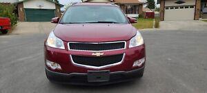2010 Chevrolet Traverse 2LT