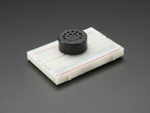 Adafruit-Breadboard-Friendly-PCB-Mount-Mini-Haut-parleur-8-Ohm-0-2-W-ADA1898