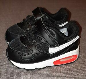 Nike Air Max ST Tdv Velcro Baby Shoes