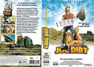 LE-AVVENTURE-DI-JOE-DIRT-2001-vhs-ex-noleggio