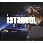 Various Artists - Istanbul Nights - The Sound of the City (2012)