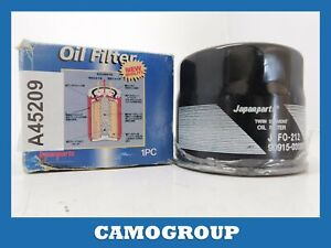 Oil Filter Japanparts TOYOTA Camry Carina Corolla Liteace JF0212