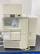 Waters Alliance Hplc 2695 Separations Module 2996 Photodiode Array Detector