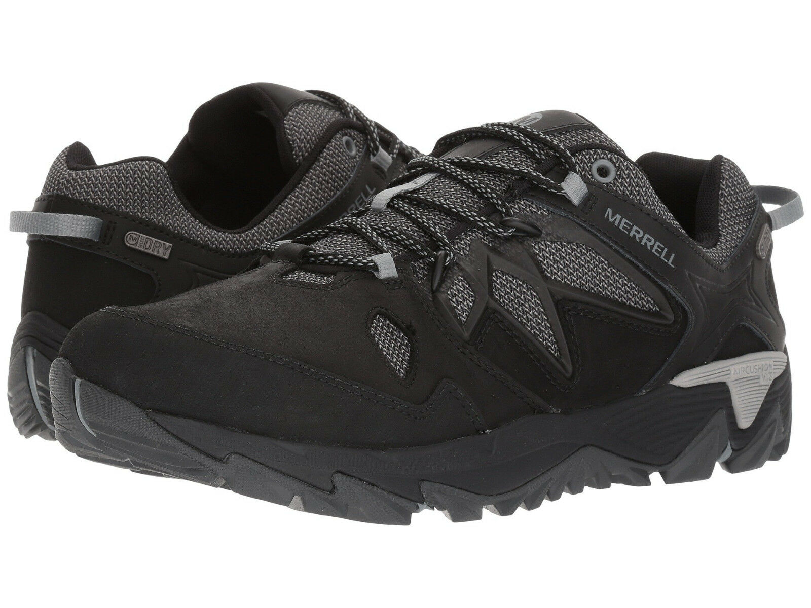 Merrell Mens All Out Blaze 2 Low Trainers Kicks Trail Running Hiking shoes  2
