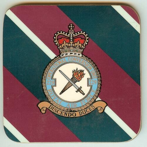 229 Operational Conversion Unit Coaster RAF