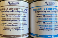Mg Chemicals 832tc 2l Thermally Conductive Epoxy Encapsulating And Potting