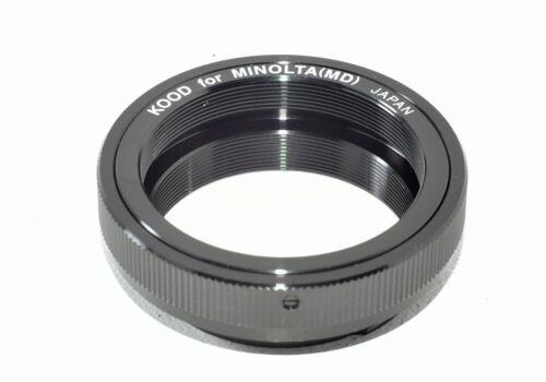 T2 Adapter Minolta MD