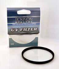 ROKINON 72mm UV Protective Filter UV72