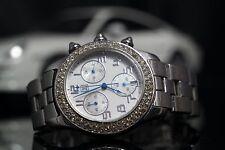 Jette Joop JJ211! Armbanduhr -Chronograph - Wie Neu!